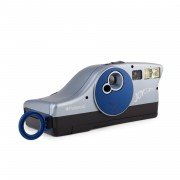 Polaroid Joycam Blue & Grey